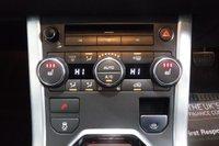 USED 2013 63 LAND ROVER RANGE ROVER EVOQUE 2.2 SD4 PURE 5d AUTO 190 BHP