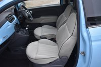 USED 2011 11 FIAT 500 0.9 LOUNGE 3d 85 BHP WE OFFER FINANCE ON THIS CAR