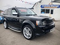 USED 2010 LAND ROVER RANGE ROVER SPORT 3.0 TDV6 SE 5d AUTO 245 BHP 89417 Miles, Full History, Cambelt Done, Great Spec!