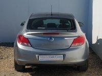 USED 2011 61 VAUXHALL INSIGNIA 2.0 SRI CDTI 5d 158 BHP