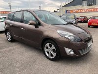 USED 2011 11 RENAULT SCENIC 1.5 DYNAMIQUE TOMTOM DCI 5d 110 BHP GOT A POOR CREDIT HISTORY * DON'T WORRY * WE CAN HELP * APPLY NOW *