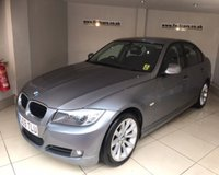 2009 BMW 3 SERIES 320D SE £SOLD