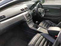 USED 2013 13 VOLKSWAGEN CC 2.0 GT TDI BLUEMOTION TECHNOLOGY 4d 138 BHP