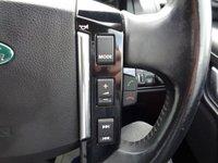 USED 2011 61 LAND ROVER FREELANDER 2.2 SD4 SPORT LE 5d AUTO 190 BHP