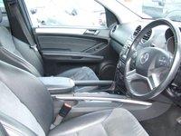 USED 2009 59 MERCEDES-BENZ M CLASS 3.0 ML350 CDi BLUEEFFICIENCY SPORT 5d AUTO 224 BHP