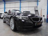 2010 BMW Z4 2.5 Z4 SDRIVE23I ROADSTER 2d AUTO 201 BHP £9995.00