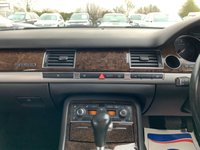 USED 2008 08 AUDI A8 3.0 TDI QUATTRO SPORT 4d AUTO 229 BHP