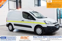 2012 CITROEN BERLINGO 1.6 625 LX L1 HDI £4450.00