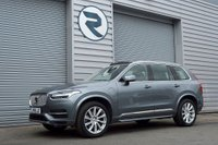 USED 2016 16 VOLVO XC90 2.0 T8 TWIN ENGINE INSCRIPTION 5d AUTO 316 BHP