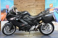 2014 BMW F800GT F 800 GT - Low miles £5494.00