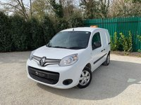 USED 2016 66 RENAULT KANGOO 1.5 ML19 BUSINESS PLUS DCI 1d 90 BHP AIR CONDITIONING