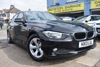 USED 2013 13 BMW 3 SERIES 2.0 320D EFFICIENTDYNAMICS 4d 161 BHP