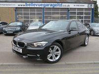 USED 2013 13 BMW 3 SERIES 1.6 316I SPORT 4d 135 BHP