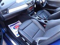 USED 2014 64 BMW X1 2.0 SDRIVE18D M SPORT 5d AUTO 141 BHP