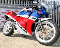 USED 1990 H HONDA VFR 400 NC30 Sports Classic Stunning, low mileage example