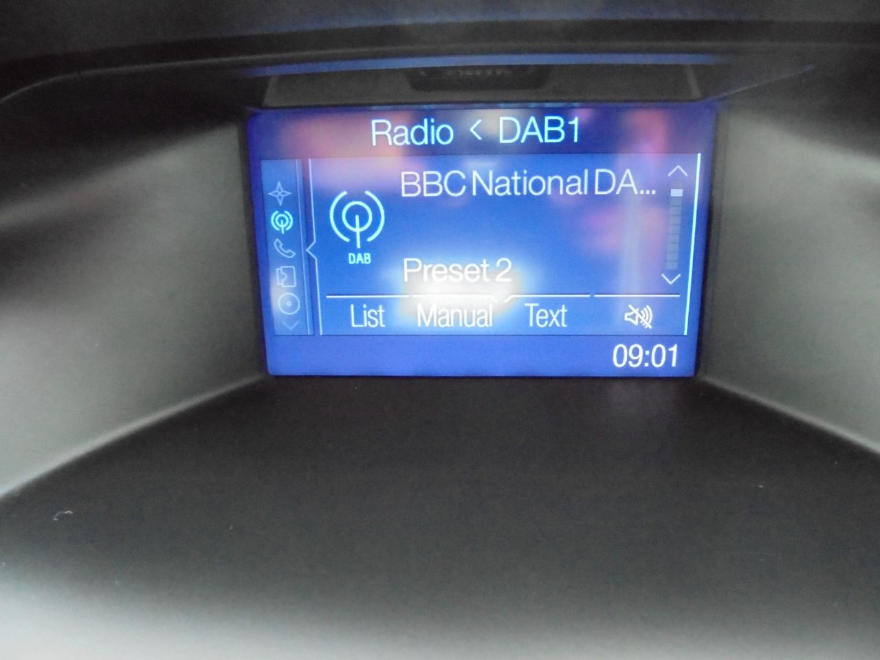 2014 Ford Focus Zetec Navigator TDCI £7,695