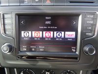 USED 2015 65 VOLKSWAGEN POLO 1.4 TDI SE 5dr  ZERO RD TAX WITH FSH MEDIA BLUETOOTH EX MPG