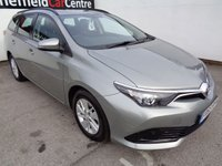 2016 TOYOTA AURIS 1.4 D-4D ACTIVE TOURING SPORTS 5d 89 BHP £7975.00