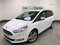 2015 FORD GALAXY