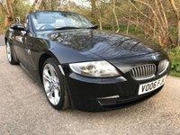 2006 BMW Z4 3.0 Z4 SI SE ROADSTER 2d AUTO 262 BHP £6500.00