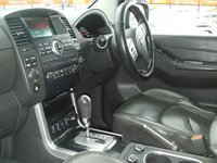 USED 2011 11 NISSAN PATHFINDER 2.5 TEKNA DCI 5d AUTO 188 BHP * 7 SEATER * 18 Inch Alloys, Reversing Camera