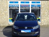 USED 2014 63 VOLKSWAGEN POLO 1.2 MATCH EDITION [22000 MILES] 3 Dr
