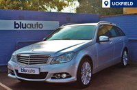 USED 2012 12 MERCEDES-BENZ C 220 2.1 CDI BLUE EFFICIENCY ELEGANCE 5d AUTO 168 BHP Satellite Navigation, Leather Seats, Electric Seats, Cruise & Climate Control, Front & Rear Sensors....