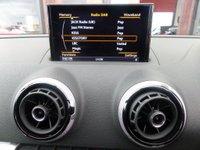 USED 2015 15 AUDI A3 1.4 SPORTBACK E-TRON 5d AUTO **B&O * FSH * NAV** ** BANG & OLUFSON * NAV * LEATHER/ALCANTARA **