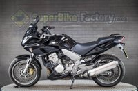 USED 2007 07 HONDA CBF1000 A-7  GOOD & BAD CREDIT ACCEPTED, OVER 600+ BIKES IN STOCK