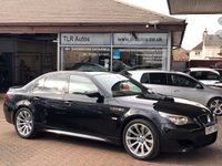 USED 2007 07 BMW M5 SMG 501 BHP  Free MOT For Life