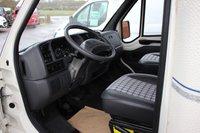 USED 1998 FIAT DUCATO 2.5 TDI ROREC MOTOR CAMPER LEFT HAND DRIVE