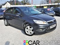 USED 2009 09 FORD FOCUS 1.6 STYLE 5d 100 BHP PART EX CLEARANCE, TRADE SALE