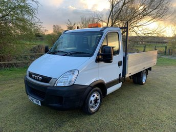 2010 IVECO DAILY