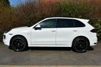 "USED 2014 54 PORSCHE CAYENNE 3.0 TD V6 Platinum Edition SUV 5dr Diesel Tiptronic S AWD (s/s) (189 g/km, 245 bhp) PANROOF SPORT DESIGN KIT 21""S"