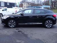 USED 2013 13 CITROEN DS5 2.0 HDi Hybrid4 Airdream DSport 5dr  *Nav,HtdLeathr,Cruise,PanRoof*