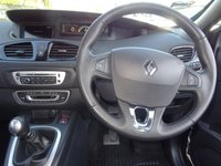 USED 2015 65 RENAULT GRAND SCENIC 1.5 dCi Dynamique Nav 5dr LOW LOW MILEAGE HIGH SPEC WITH FSH