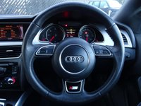 USED 2012 62 AUDI A5 2.0 TDI 177 Quattro S Line *Full Leather & Great Spec!*