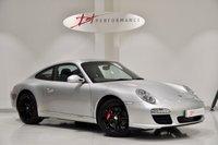 USED 2009 59 PORSCHE 911 3.6 CARRERA 2 2d 345 BHP RARE GEN 2 MANUAL CARBON INTERIOR/GREAT VALUE