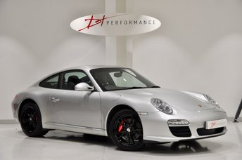2009 PORSCHE 911 3.6 CARRERA 2 2d 345 BHP RARE GEN 2 MANUAL £31950.00
