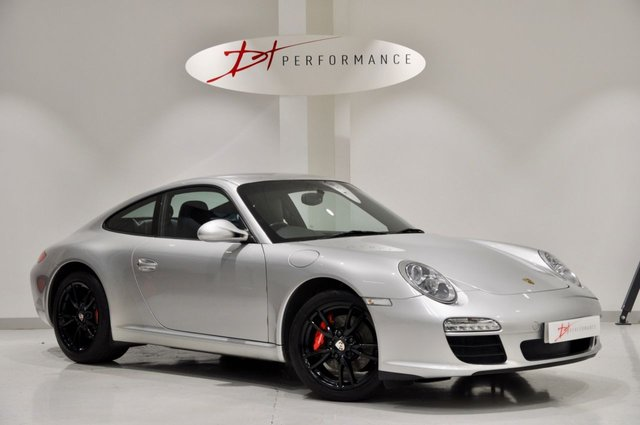 2009 59 PORSCHE 911 3.6 CARRERA 2 2d 345 BHP RARE GEN 2 MANUAL