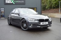 2015 BMW 3 SERIES 2.0 320D EFFICIENTDYNAMICS 4d 161 BHP £11995.00