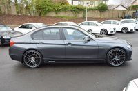 USED 2015 15 BMW 3 SERIES 2.0 320D EFFICIENTDYNAMICS 4d 161 BHP