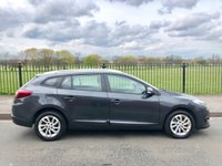 USED 2014 14 RENAULT MEGANE 1.6 DYNAMIQUE TOMTOM ENERGY DCI S/S 5d 130 BHP