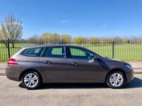 USED 2015 65 PEUGEOT 308 1.6 BLUE HDI S/S SW ACTIVE 5d 100 BHP