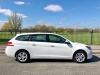 USED 2015 64 PEUGEOT 308 1.2 E-THP SW ACTIVE 5d 130 BHP