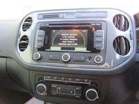 USED 2014 64 VOLKSWAGEN TIGUAN 2.0 MATCH TDI BLUEMOTION TECHNOLOGY 4MOTION 5d 140 BHP