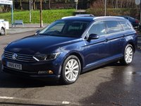 USED 2015 15 VOLKSWAGEN PASSAT 2.0 TDI SE Business 5dr *Nav,CarNet,MirrorLink,SACruise*