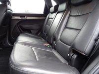 USED 2012 62 KIA SORENTO 2.2 CRDi KX-2 5dr Auto *HtdLther,Media,Cruise*