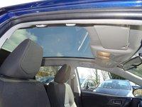 USED 2016 65 TOYOTA AURIS 1.8 Hybrid Design 5dr CVT Navigation*Panoramic sunroof*Reverse camera*Meda