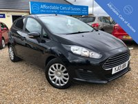 USED 2013 13 FORD FIESTA 1.5 STYLE TDCI 5d 74 BHP Zero Road Tax 5 door Diesel